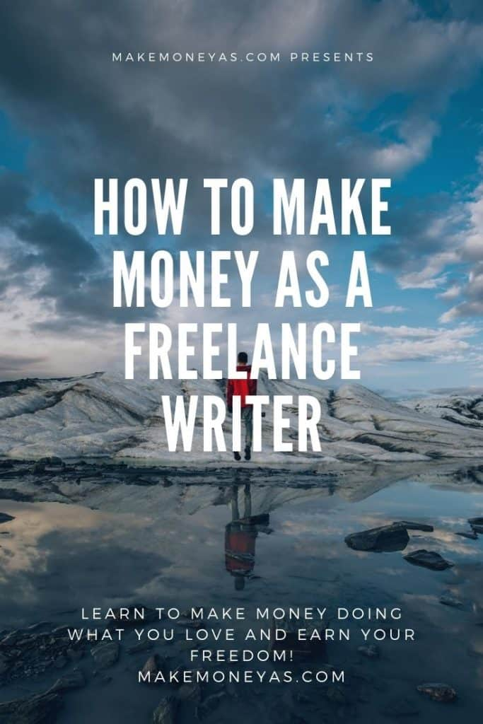 How to Make Money as a Freelance Writer