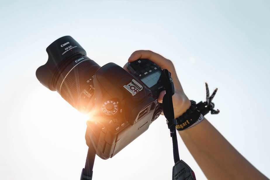 How to Make Money as a Hobby Photographer